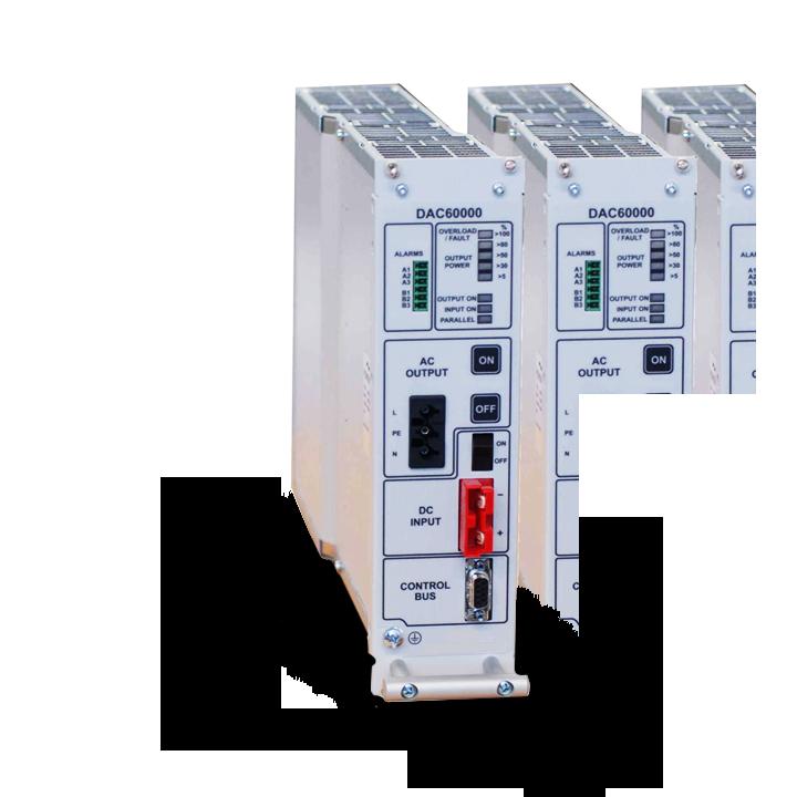 24 VDC Inverter